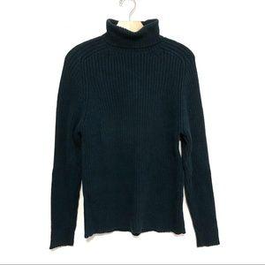 J. Crew Knit Turtleneck Sweater